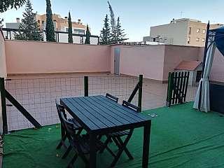 Planta baixa a Carrer serra d, 1315. Planta baja con terraza de 100m y trastero