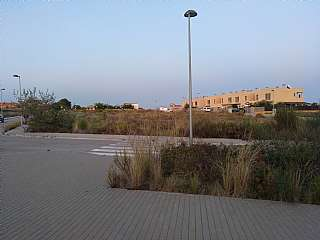 Terreny residencial a Carrer f (urb.el medol), 42. Venta de solares