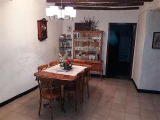 Casa adossada a Carrer llesui poble, 57. Sort / carrer llesui poble