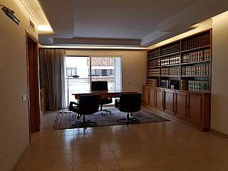 Rental Office space in Carrer carles v, 28. Despacho- oficina en alquiler
