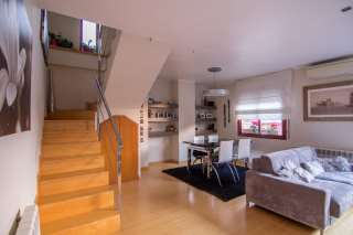 Duplex in Carrer pirineus, 2. Dúplex amb encant