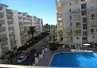 Lloguer Apartament a Carrer de berlín, 5. Apartamento en alquiler en platja de llevant.