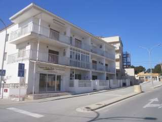 Local Comercial a Avda. costa daurada,  2,  bajos 1, 2. Local comercial con vivienda