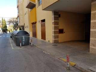 Car parking in Carrer balears, 24. S