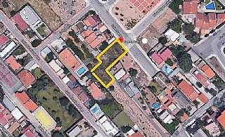 Terreny residencial a Calle sueras, 7. Parcela urban situada cerca de la playa del arenal