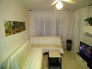 Appartamento in Avenida gabriel miro, 11. Acogedor piso en la avenida principal de Calpe