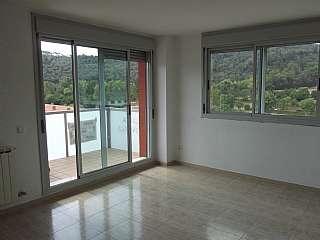 Affitto Appartamento in Ausias march, 2. Precioso piso en sant cebria de vallalta pueblo di
