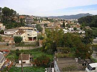 Casa sant vicen dels horts calle - Casas de alquiler en sant vicenc dels horts ...