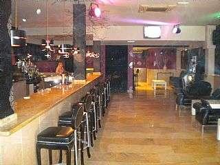 Altres negocis a Paraje ledua - d, s/n. Venta de club de alterne en alicante