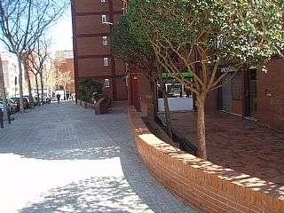Other business in Carrer lope de vega, 9. Reformado y plaza aparcamiento en zona comunitaria