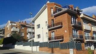 Casa adosada en Carrer saldes, 33. Casa preciosa (zona piscinas)