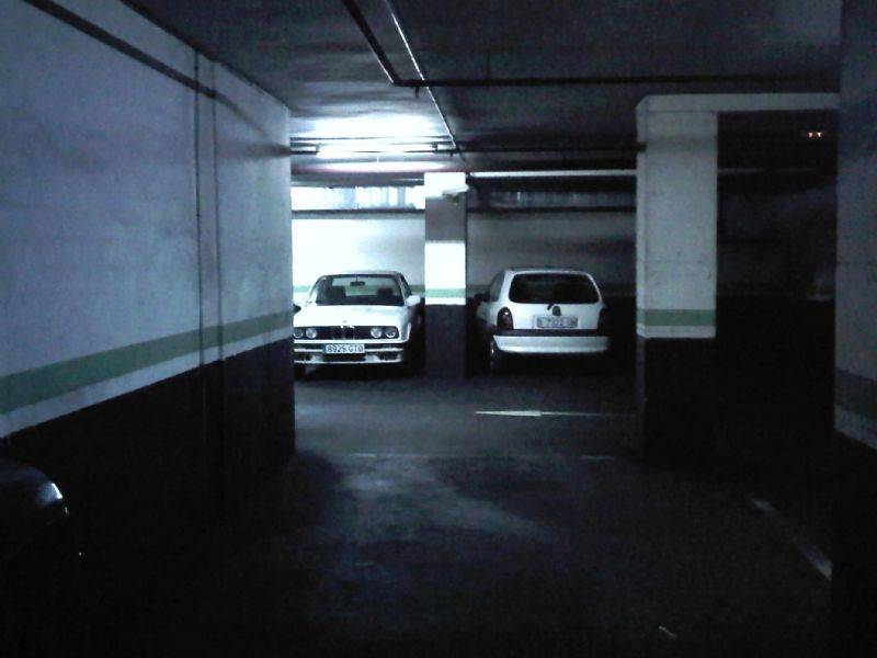Parking coche por en carrer sant pere d abanto - Comprar parking en barcelona ...
