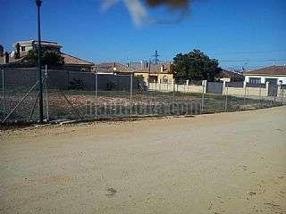 Terreno residencial en Urbanizacion casquero h, s/n. Bellavista, la palmera a 3min
