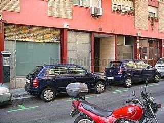 Local Comercial en Carrer leiva, 2. Local 270 m2 - planta baja - doble acceso a calle