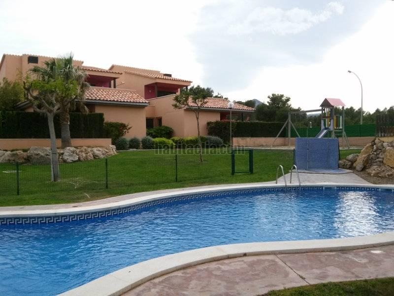 Tico por en montroig de sio vivienda con 30m2 - Atico con piscina ...