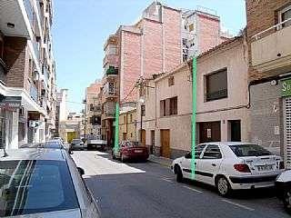 Solar urbà a Carrer roquetes, 25. Solar para construccion de viviendas