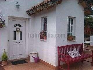 Casa en Carrer pujada de la selva, 37. Casa con vistas, jardin y mucha luz