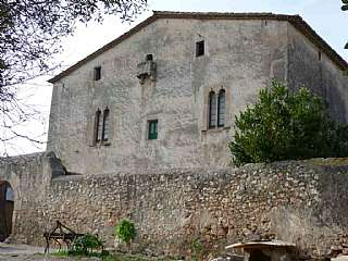 Fondo rustico in La Mora. Exclusiva finca de 50 ha. con masia de 1.000 m2